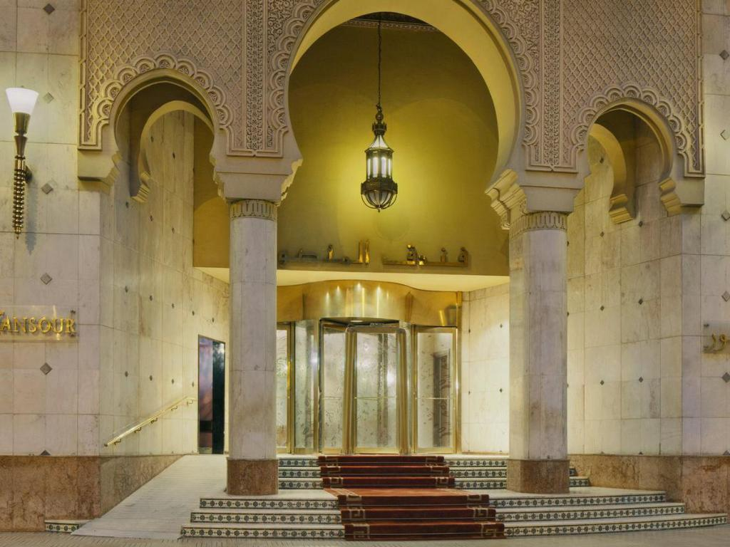 Meer over Le Royal Mansour Hotel