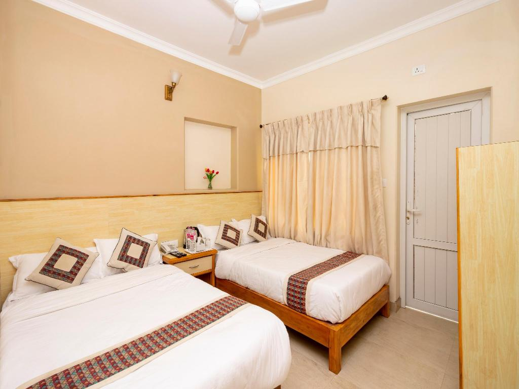 OYO 254 White House In in Pokhara - Room Deals, Photos & Reviews