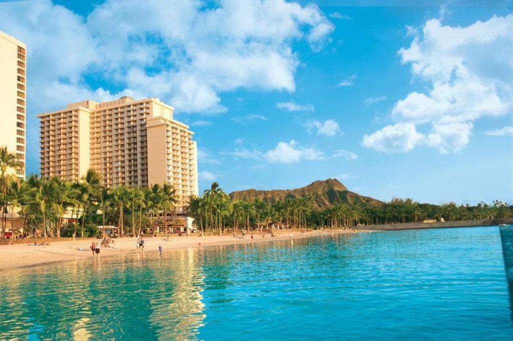 Best Price On Aston Waikiki Beach Hotel