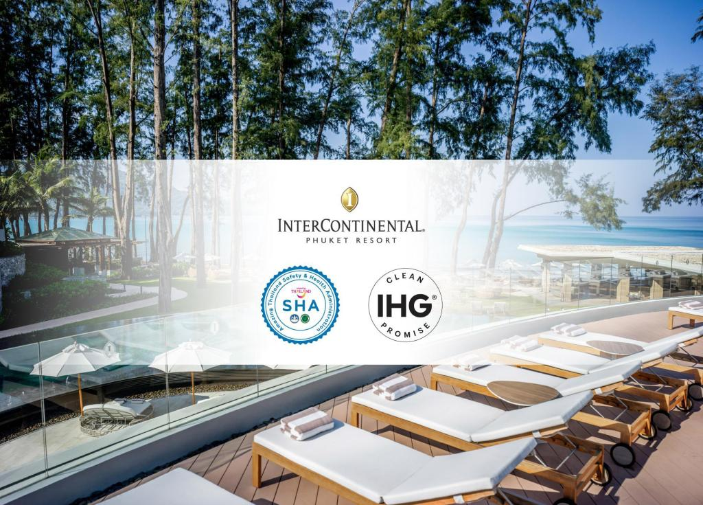 More about InterContinental Phuket Resort