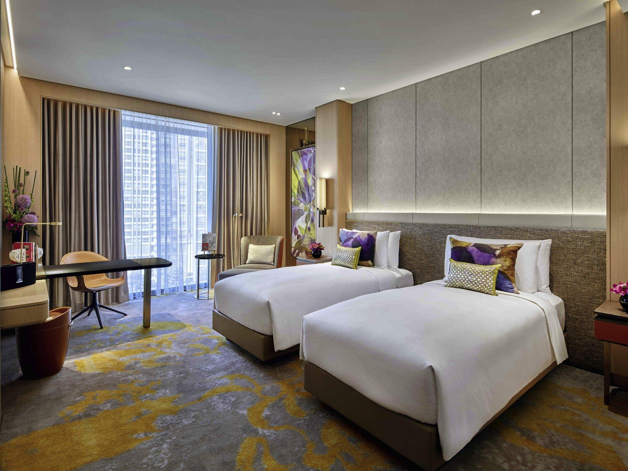 Luxury Premium Room Twin Beds, Premium Services Included
