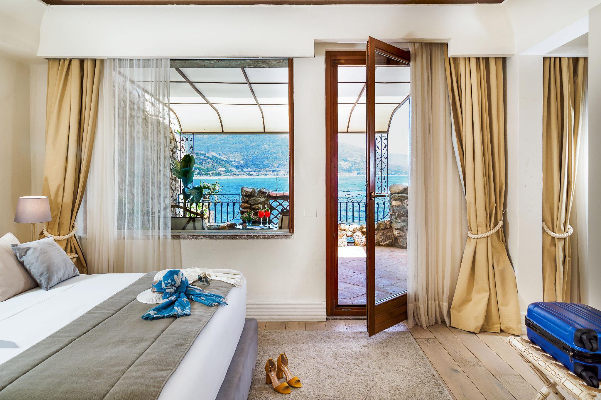 Voi Grand Hotel Atlantis Bay Pet Friendly Taormina Italien Preise 2020 Agoda