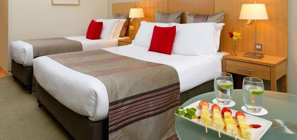 Suite King - No Fumadores - Cama Clayton Hotel Cork City