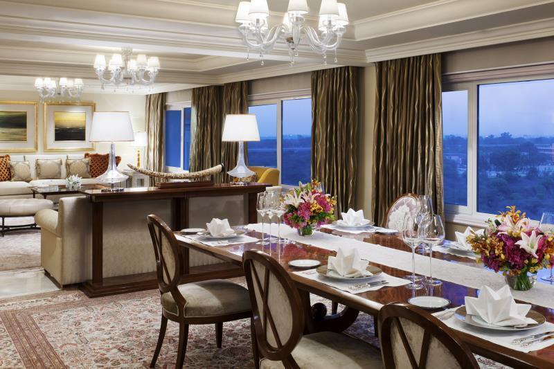 Grand Presidential Suite