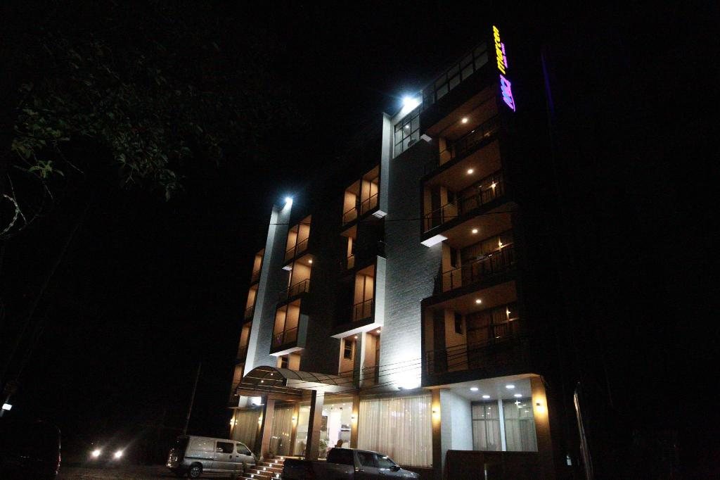 Marcen Addis Hotel in Addis Ababa - Room Deals, Photos & Reviews