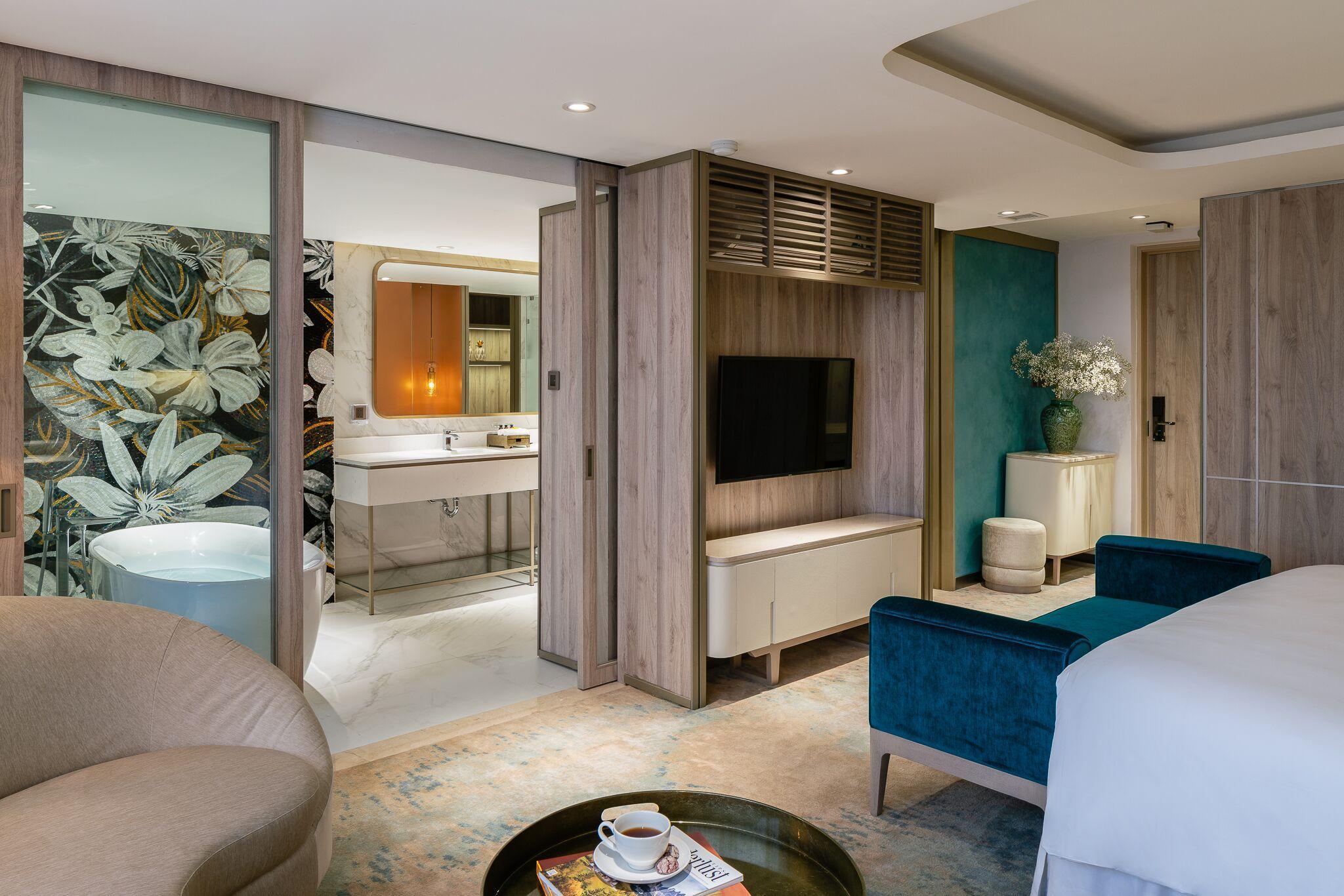 Hanoi Le Jardin Hotel & Spa From $63 - Room Deals, Photos ...