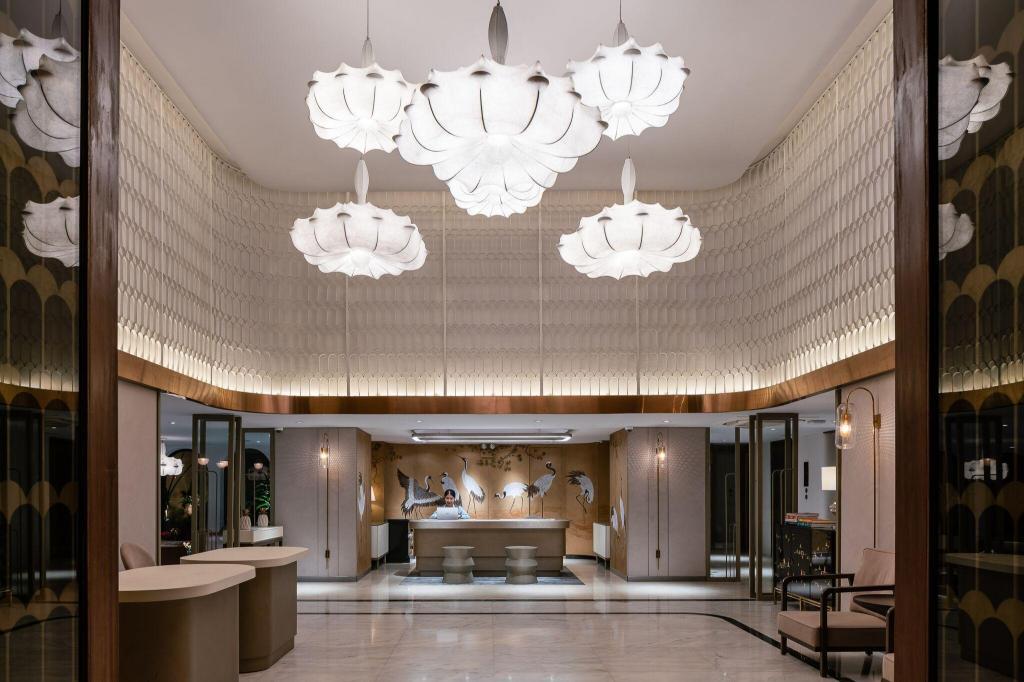 Hanoi Le Jardin Hotel & Spa in Vietnam - Room Deals, Photos ...