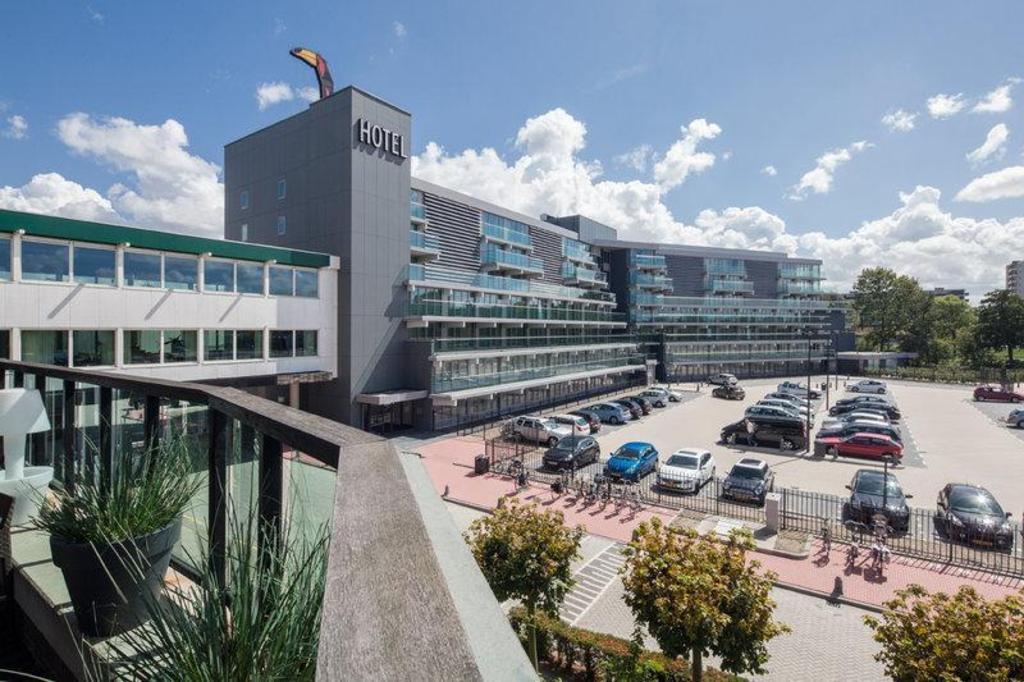 Van Der Valk Hotel Haarlem Booking Deals 2019 Promos