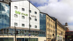 Ibis Styles London Excel Hotel