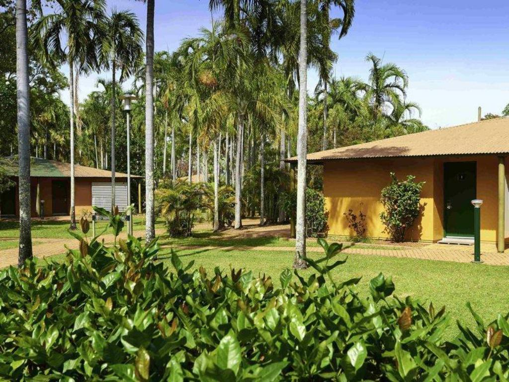 More about Cooinda Lodge Kakadu