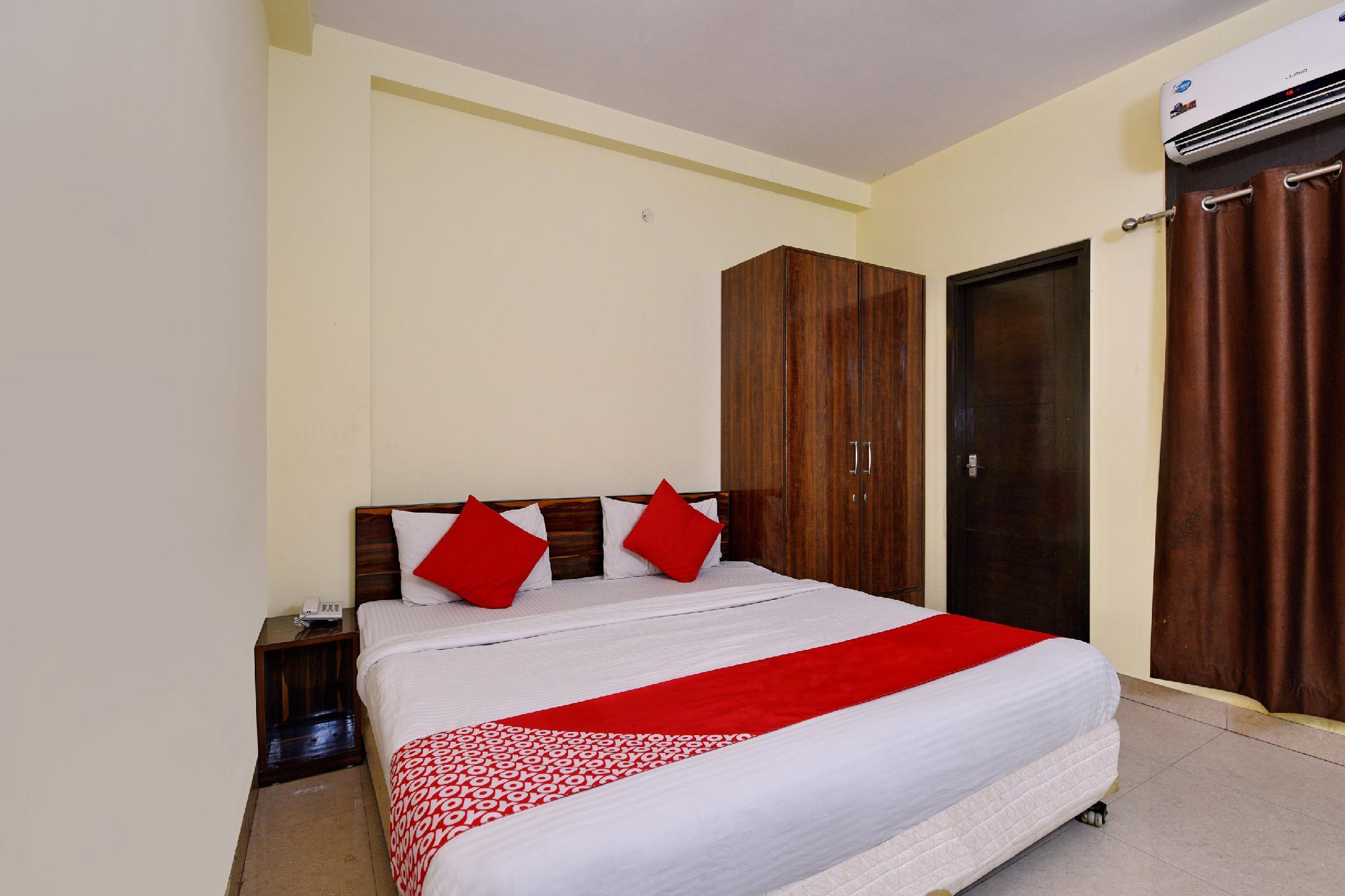 Classic Double or Twin Room - India Citizens Only