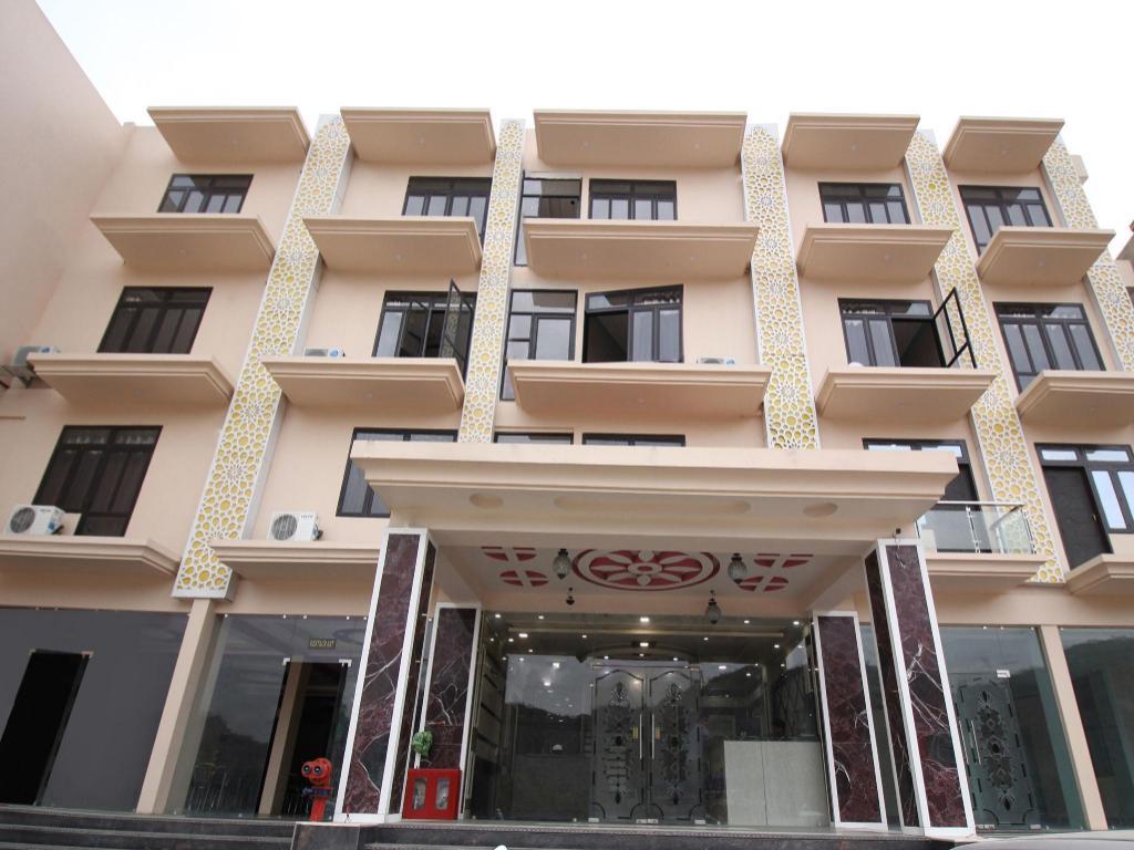 the heritage hotel jaipur