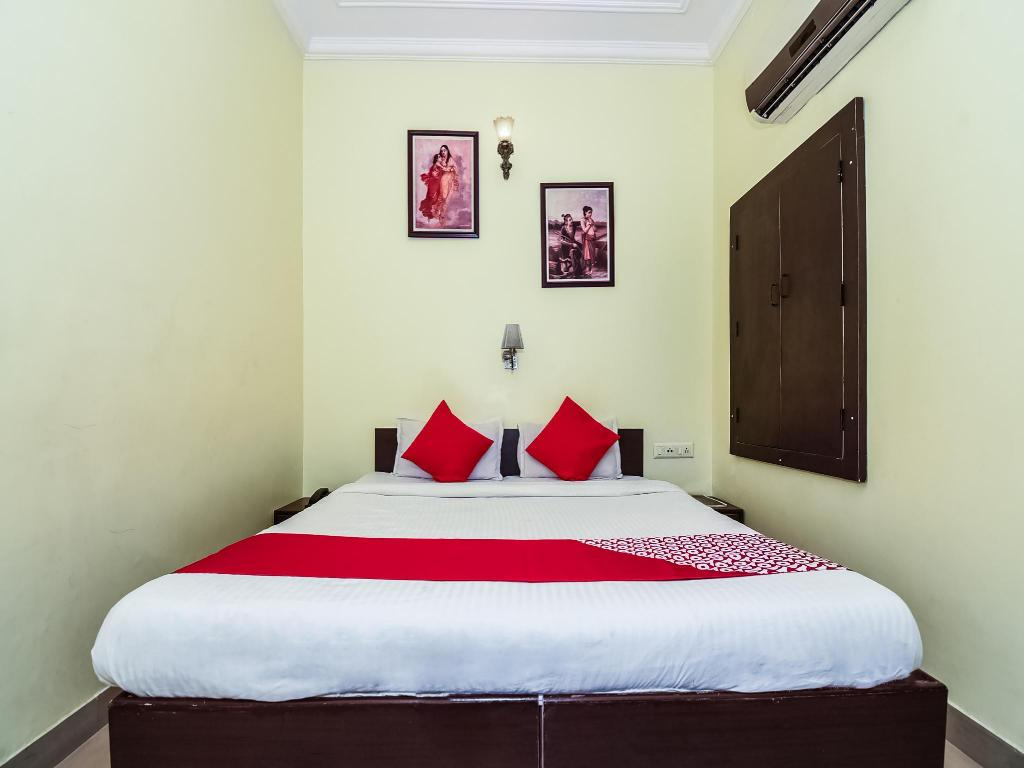 OYO 28736 Mohan Home Stay