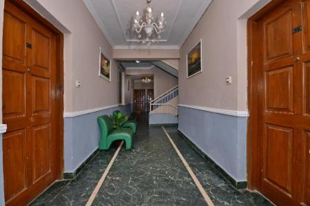 Лоби OYO 1254 Hotel Goveia Holiday Homes