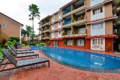 OYO 1254 Hotel Goveia Holiday Homes
