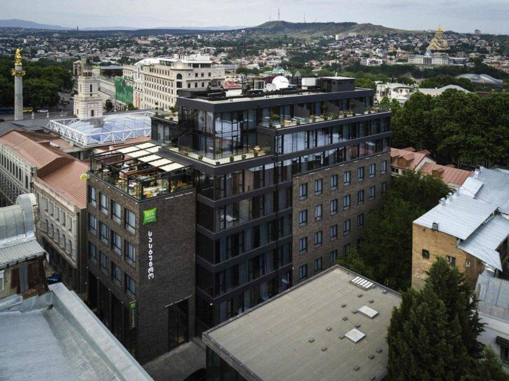 More about ibis Styles Tbilisi Center