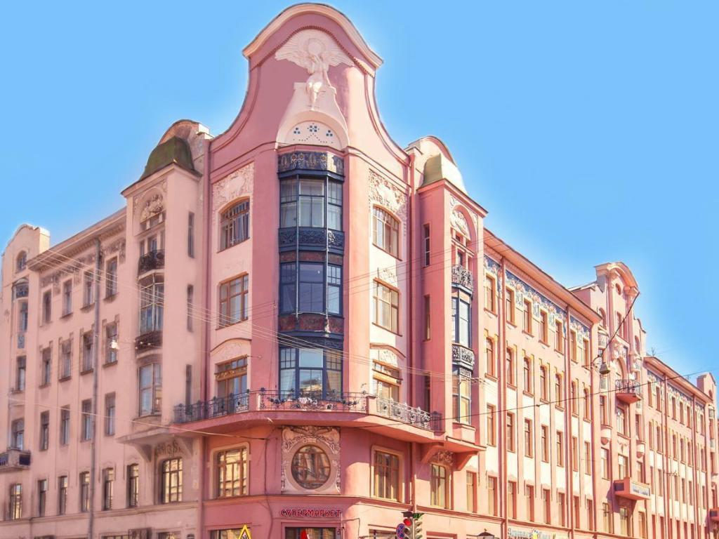 akyan hotel saint petersburg in russia room deals. Black Bedroom Furniture Sets. Home Design Ideas