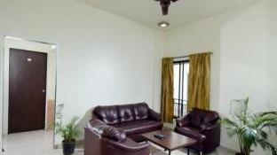 Vovam Service Apartment