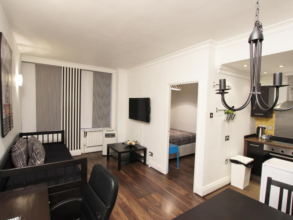 Classic One Bedroom Apartment Stay-In Apartments Marble Arch