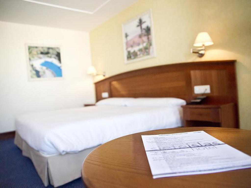 Best Price on 7 Islas Hotel in Madrid + Reviews