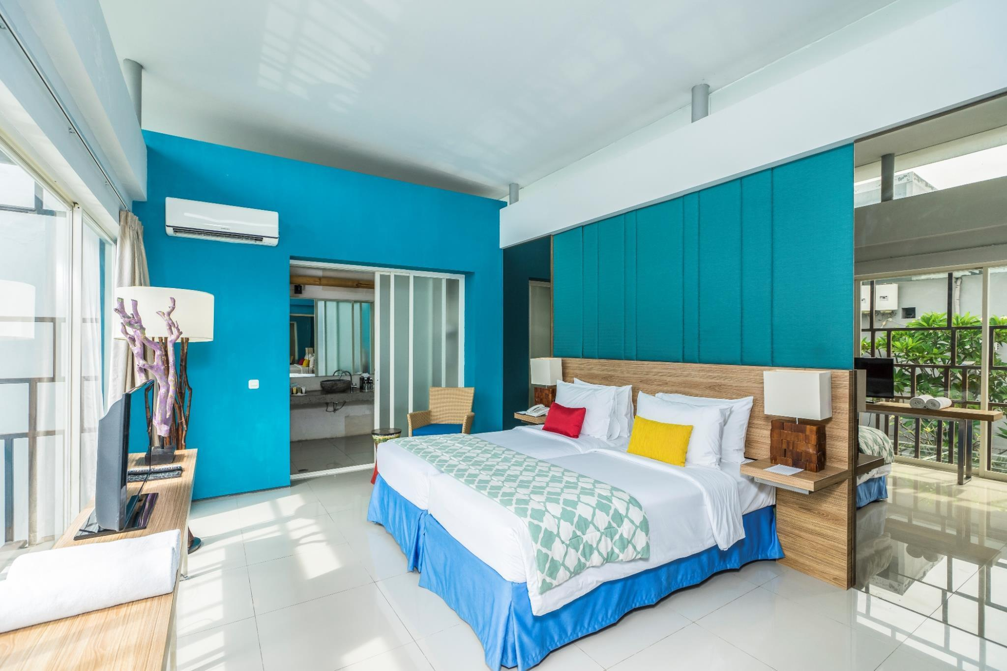 Garden Bay View Villas Bali Offers Free Cancellation 2021 Price Lists Reviews