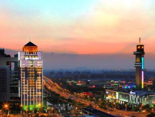 Zhangjiagang Zhonglian GDH International  Hotel