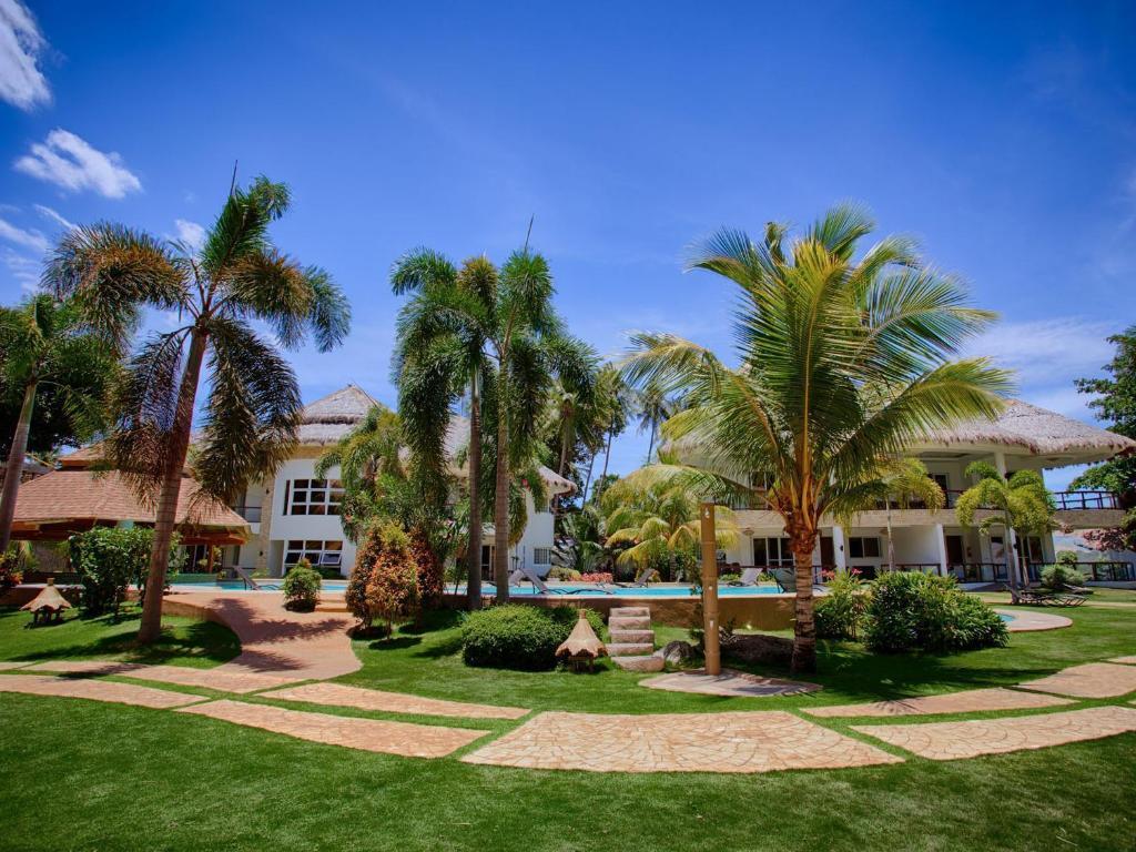 Vida Homes Condo Resort Dauin Dumaguete Ab 140 Agoda Com