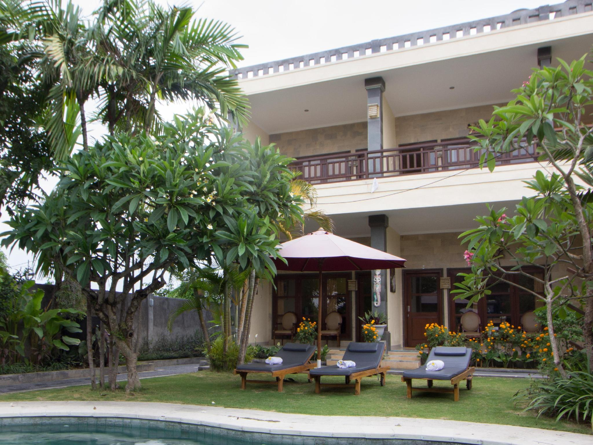 Canggu Kayuma House Bali Indonesia