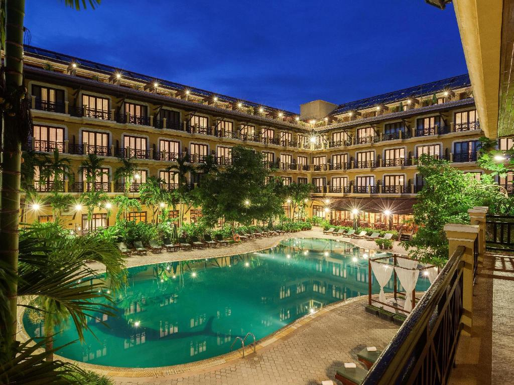 More about Angkor Paradise Hotel