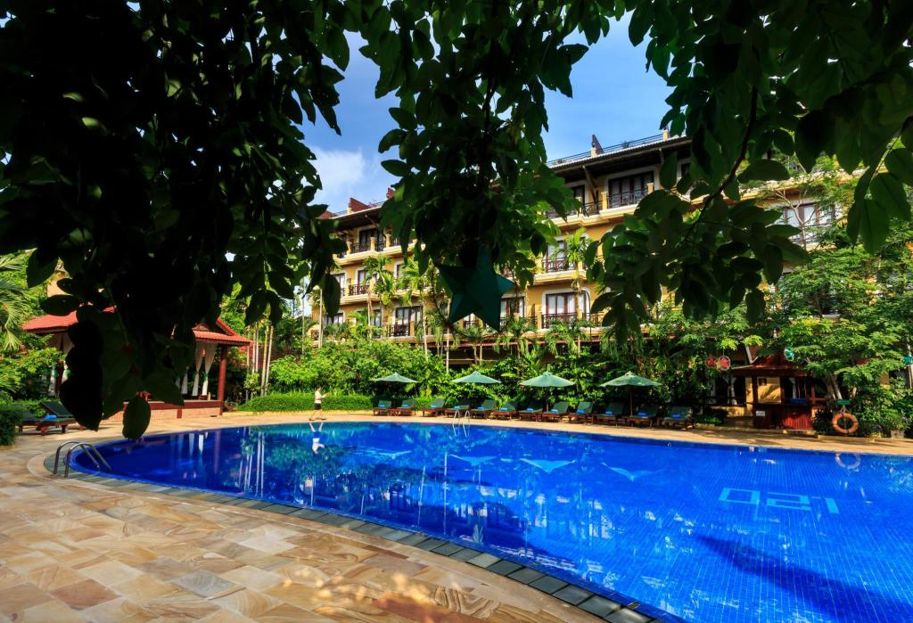 See all 63 photos Angkor Paradise Hotel