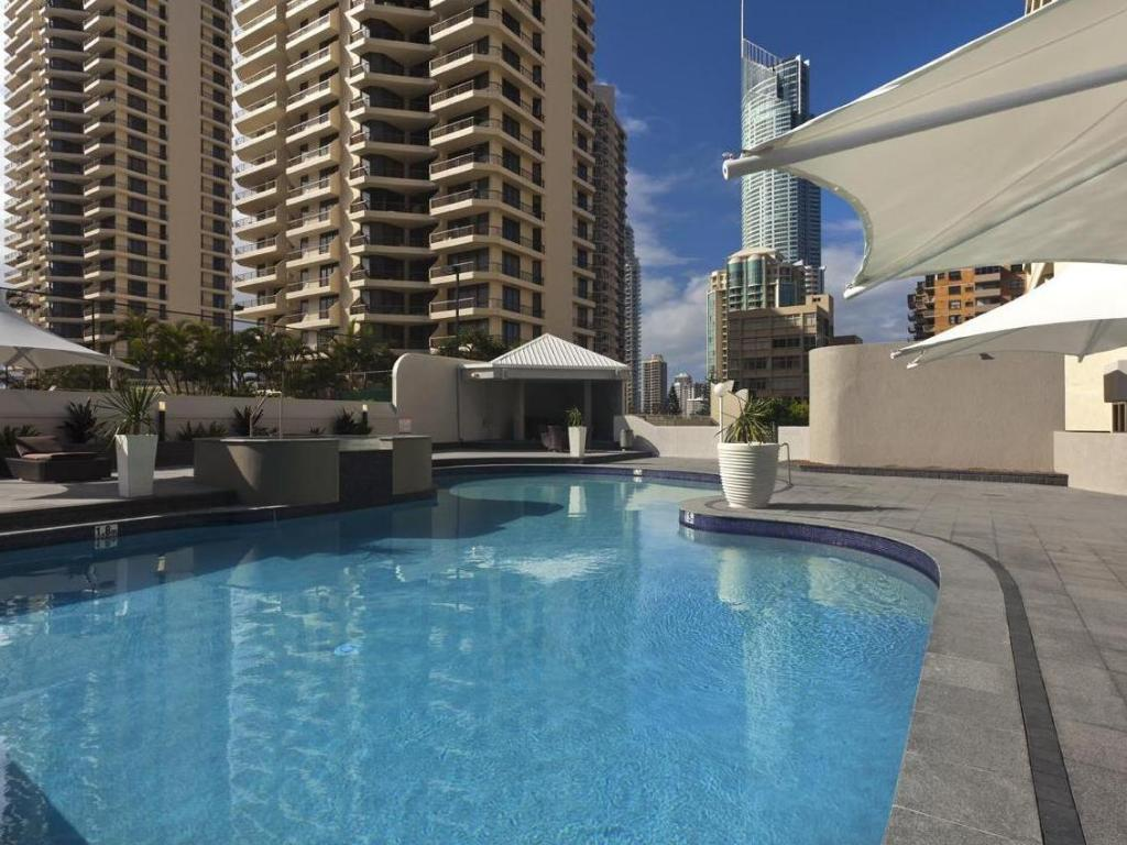 More about Novotel Surfers Paradise