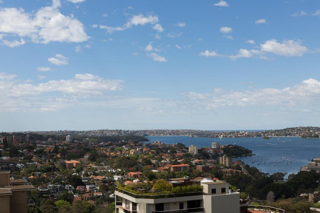 View Rydges North Sydney Hotel