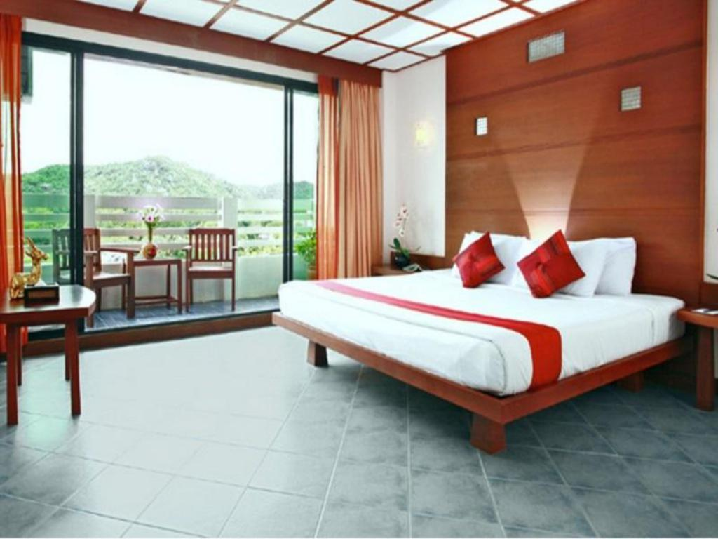 華欣Loft旅館 - Loft集團 (Hua Hin Loft Managed by Loft Group)