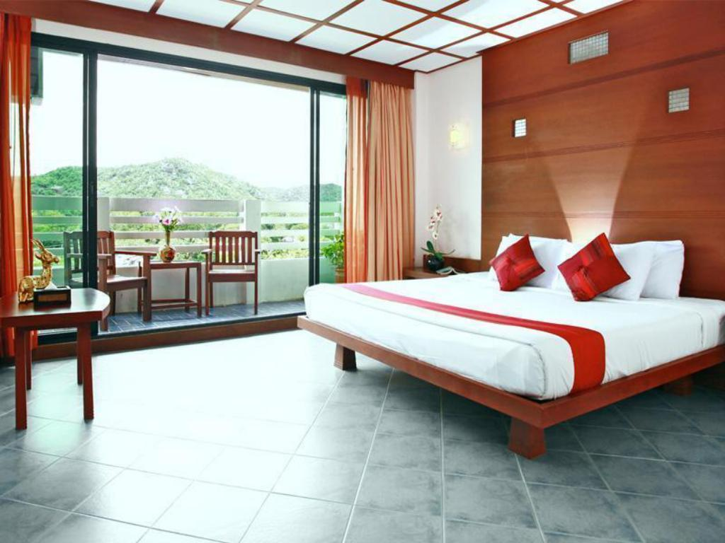 高級房 華欣Loft旅館 - Loft集團 (Hua Hin Loft Managed by Loft Group)