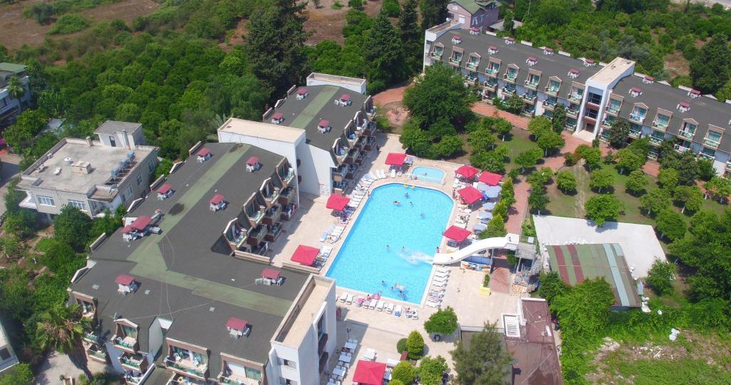 Monna Roza Garden Hotel In Kemer Room Deals Photos Reviews