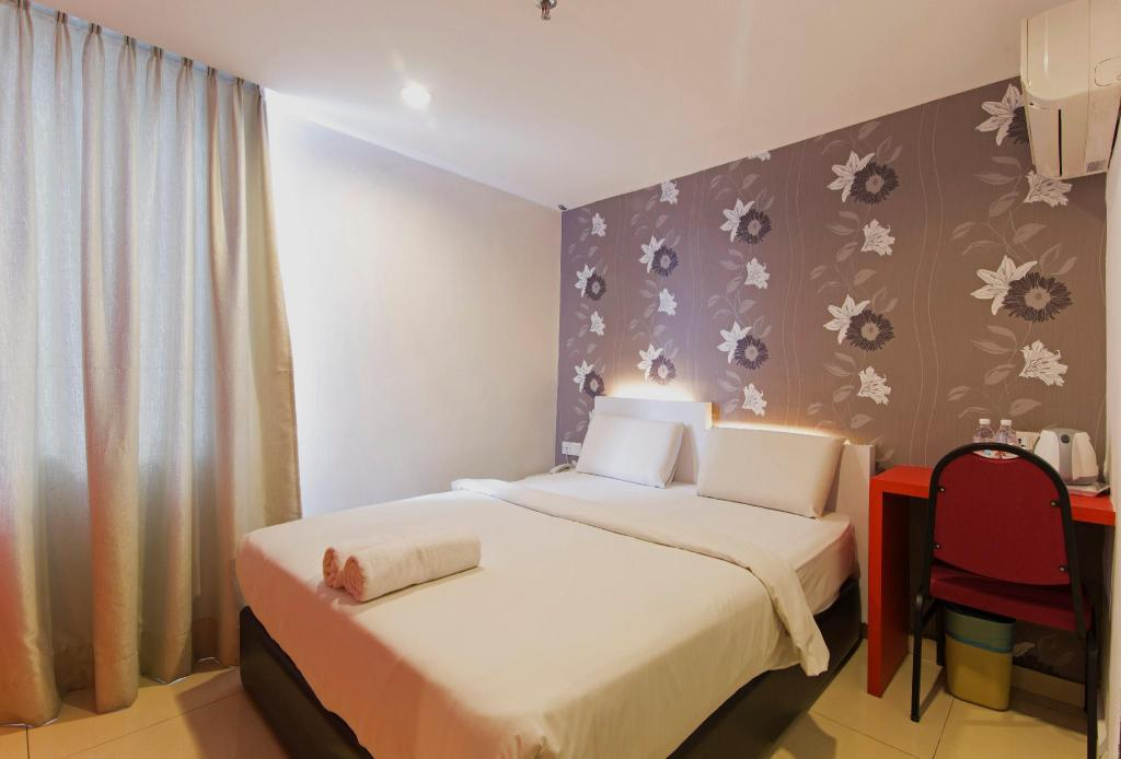 Superior Queen - Letto Signature Hotel Little India at KL Sentral