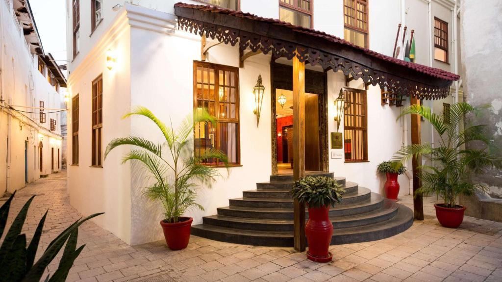 More about Doubletree by Hilton Hotel Zanzibar - Stone Town