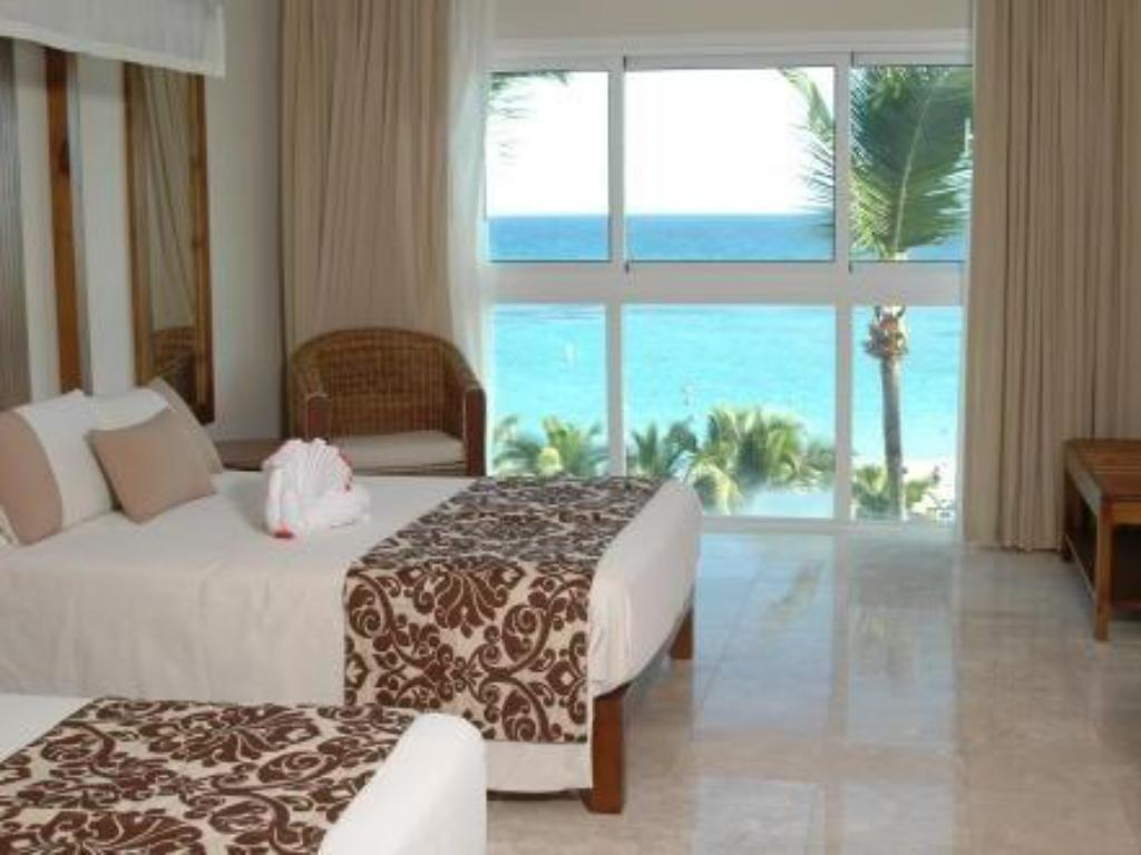 Guestroom BE LIVE EXPERIENCE HAMACA BEACH - ALL INCLUSIVE