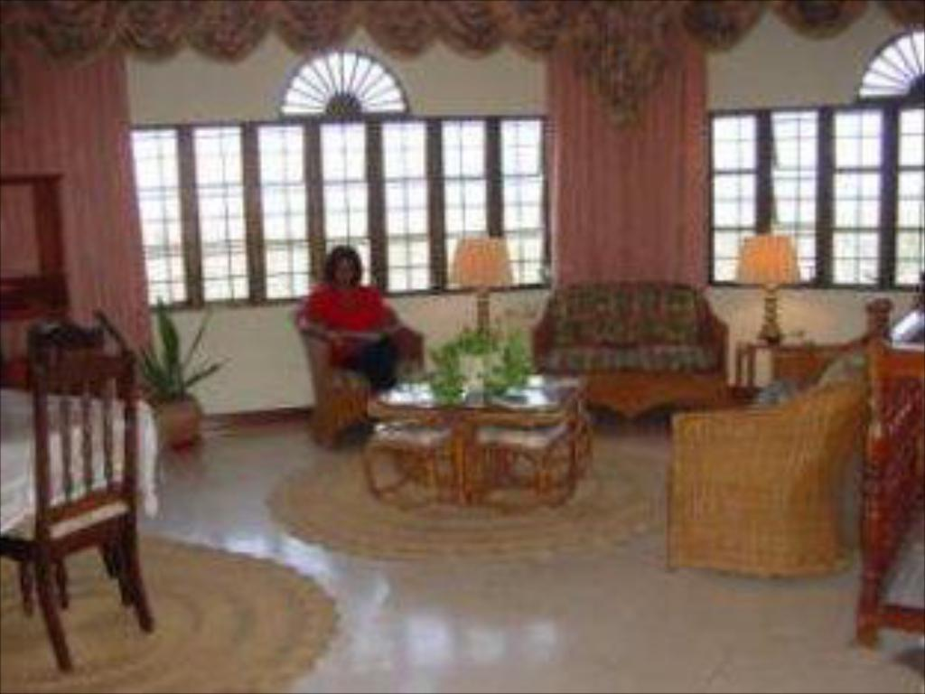 Interior view Relax Resort