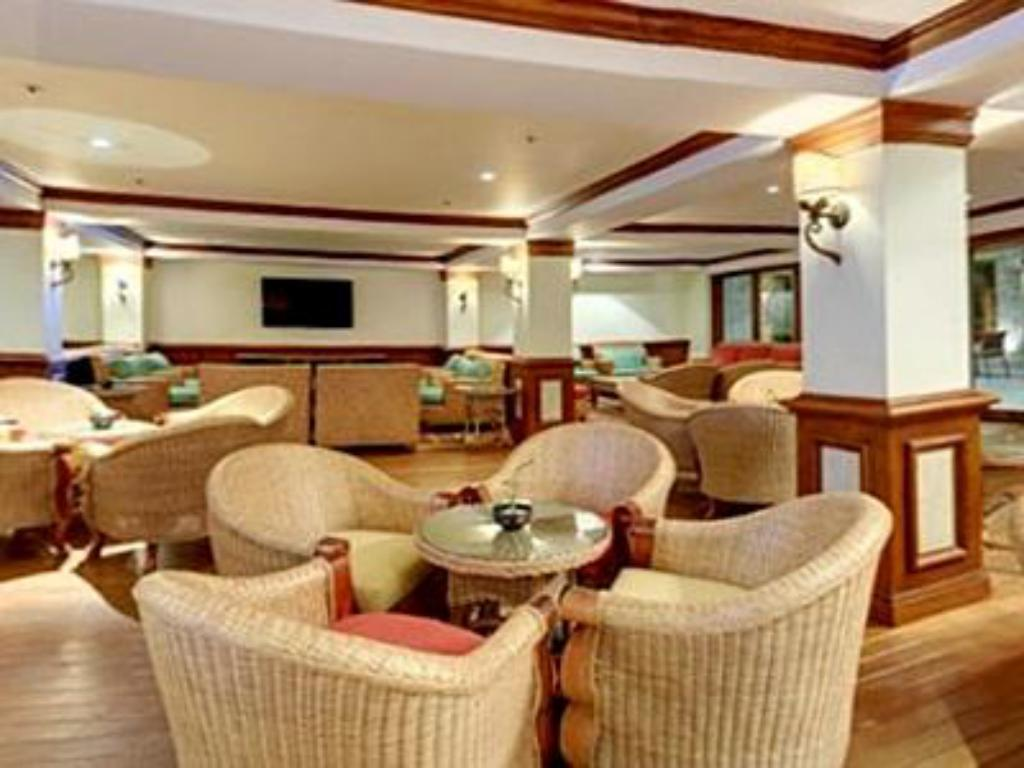 Interior view Pierre Mundo Imperial Riviera Diamante Acapulco.
