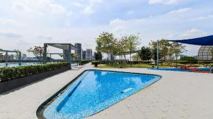 Encorp Strand Residence at Kota Damansara