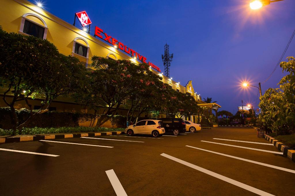 Bi Executive Hotel Ancol In Jakarta Room Deals Photos Reviews