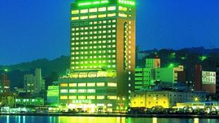 Evergreen Laurel Hotel Keelung