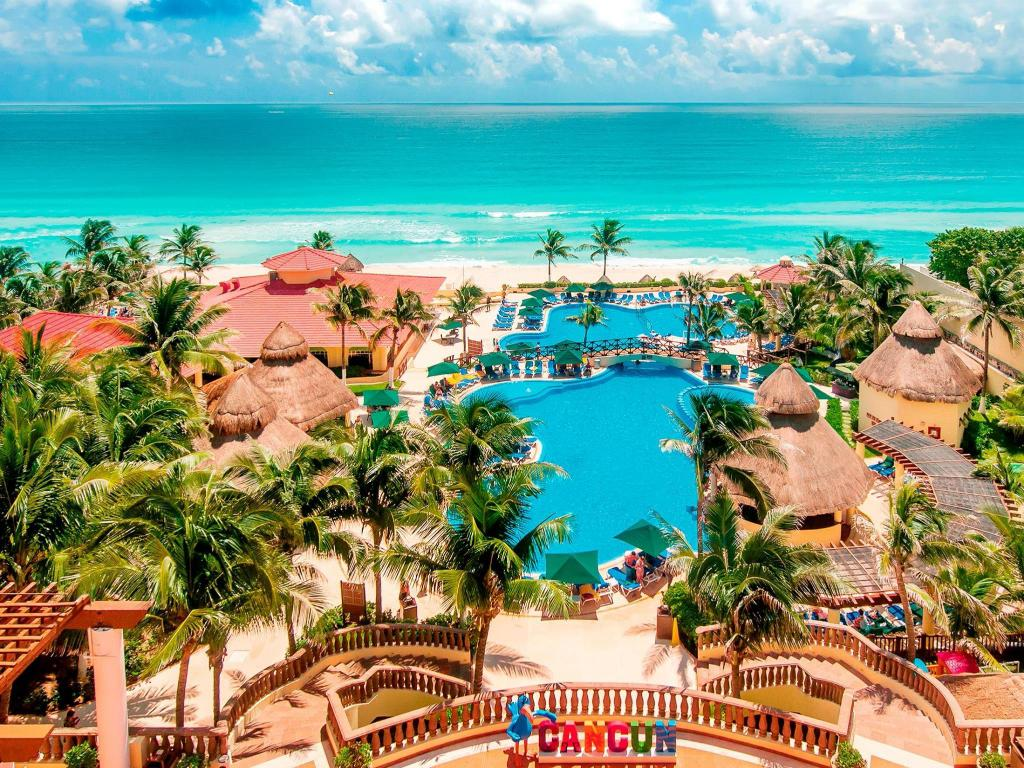 GR Solaris Cancun Resort  Spa All Inclusive in Mexico