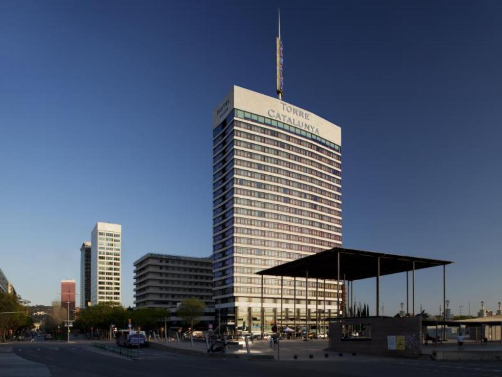 More about Gran Torre Catalunya Hotel