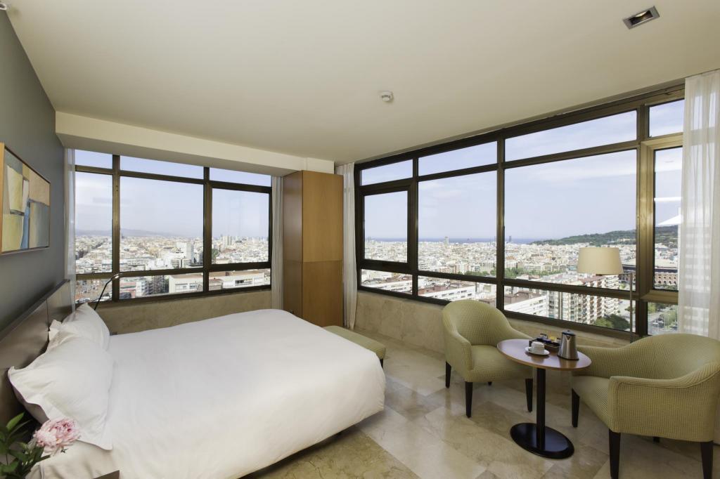 More About Gran Torre Catalunya Hotel