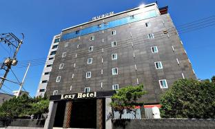 Dongducheon Lexy Hotel