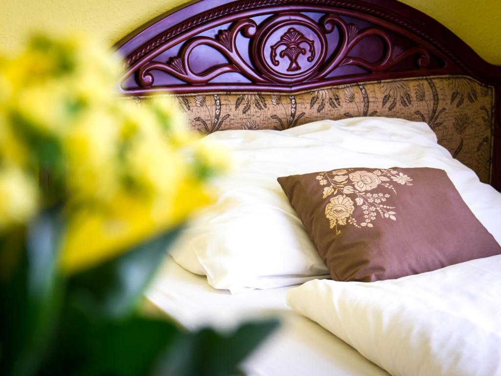 Standard Single Room - Bed City Hotel Unio Superior