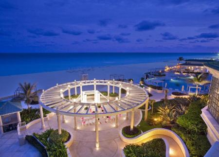 d398344a34f810 Sandos Cancun Luxury Experience Resort - All Inclusive in Mexico ...