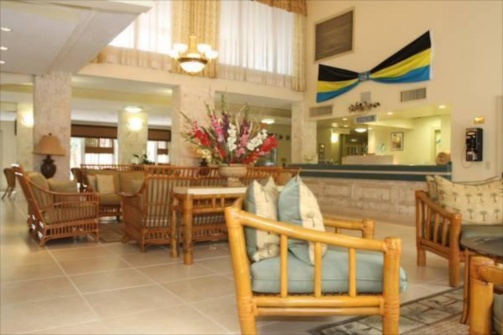 Fuajee Castaways Resort and Suites Grand Bahama Island